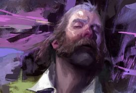 Disco Elysium gets widescreen support and a Hardcore mode