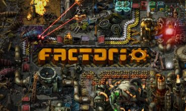 Factorio will finally see its 1.0 release next year