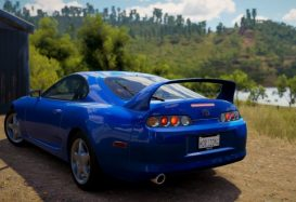 Toyota is coming back to Forza