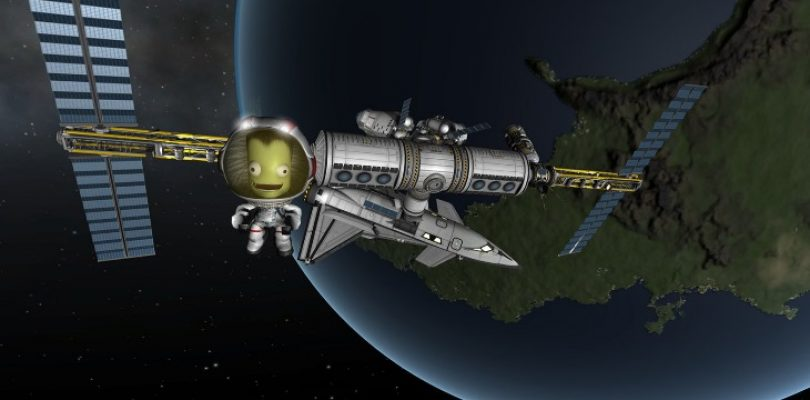 Kerbal Space Program 2 has been delayed into late 2020