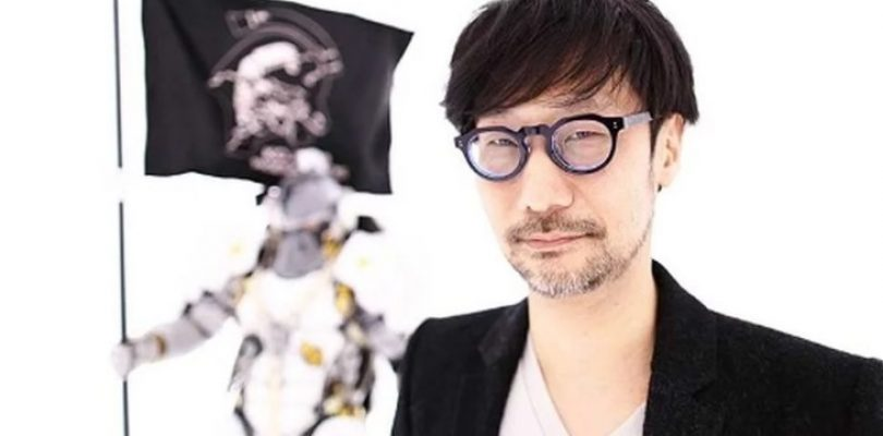 Hideo Kojima receives two Guinness World Records for his social following