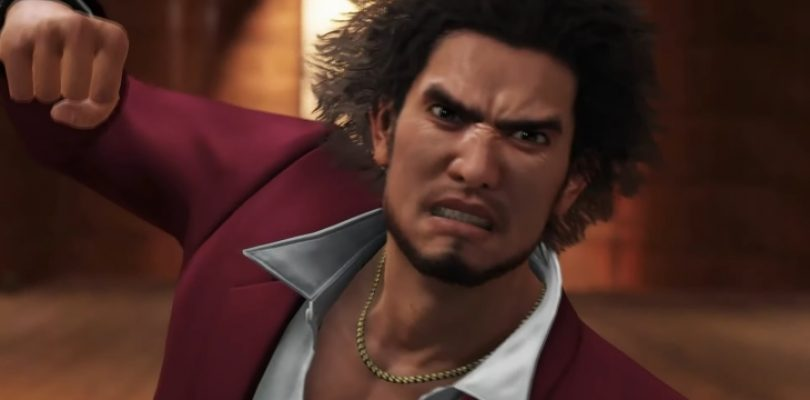 Yakuza: Like a Dragon has a 10-minute story trailer with old clashing against new