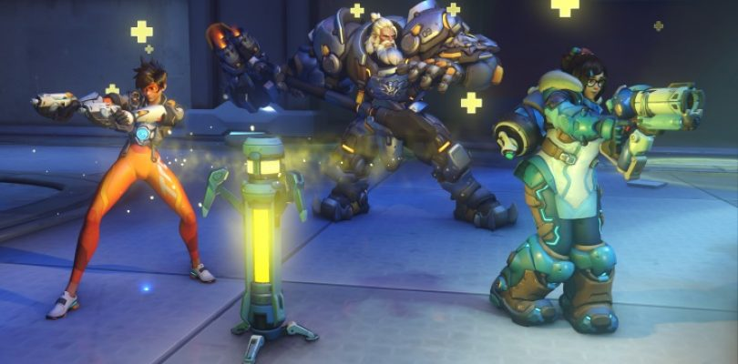 Blizzard is showcasing two hours of Overwatch 2 PVP next week
