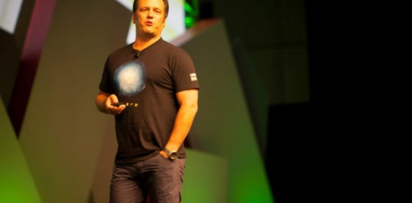 Phil Spencer hopes that RPGs will be the future for Microsoft's studios