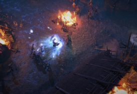 Path of Exile is getting a sequel and it looks amazing