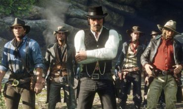 Red Dead Redemption 2 on PC gets a patch to sort out stutter issues