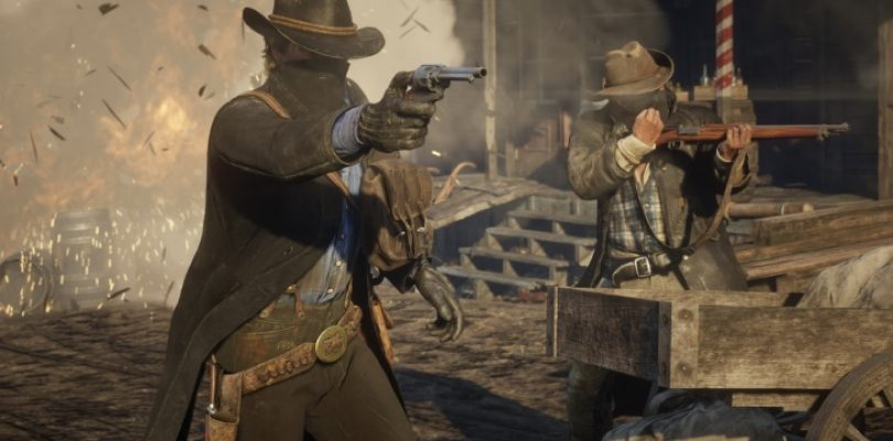 Red Dead Redemption 2 on PC crashing? Try these fixes