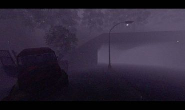 The opening of Silent Hill gets turned into a first-person demo