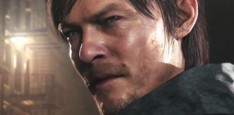 Norman Reedus is glad Silent Hills didn't happen