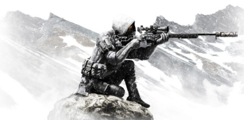 New Sniper Ghost Warrior Contracts trailer shows off fresh sniping action