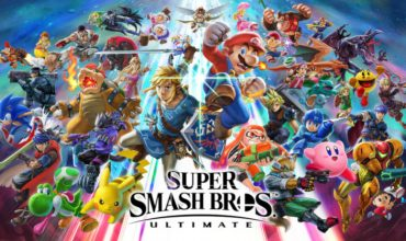 Super Smash Bros. Ultimate has sold more than any other fighter in history