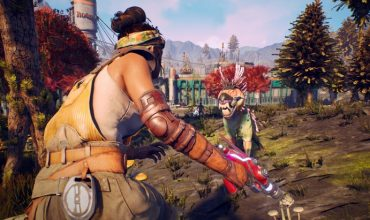 The Outer Worlds patch fixes broken companion quests and adds font size toggle