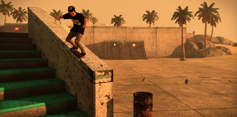 Rumour: Tony Hawk Pro Skater might be making a return