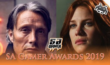 SA Gamer Awards 2019 – Best Performance from a Voice/Mocap Artist