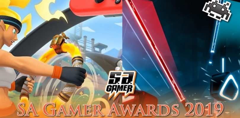 SA Gamer Awards 2019: Best Active Game