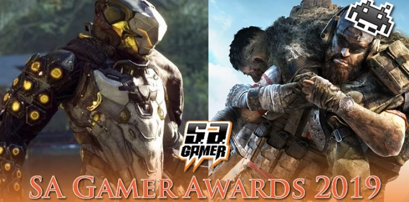 SA Gamer Award 2019 – Most disappointing