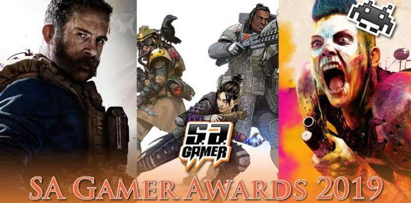 SA Gamer Awards – Best FPS