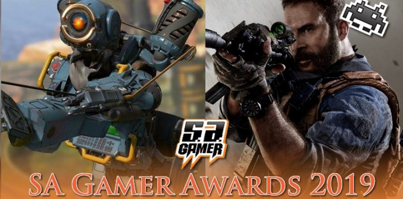 SA Gamer Awards 2019: Best Multiplayer