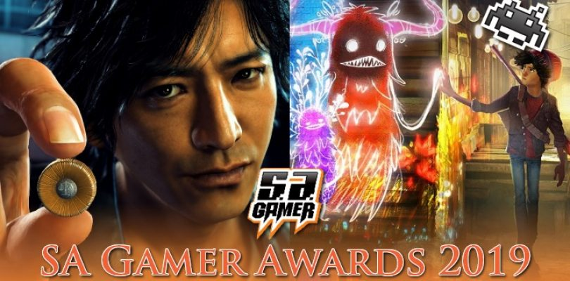 SA Gamer Awards 2019 – Best Game No One Played