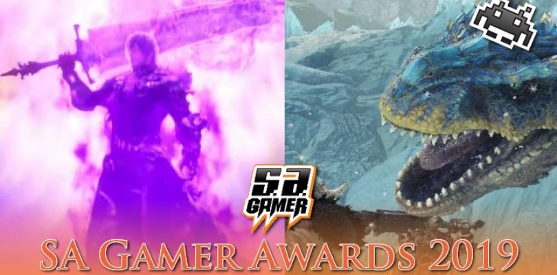 SA Gamer Awards 2019 – Best Ongoing Game
