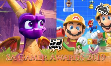SA Gamer Awards 2019 – Best Platformer