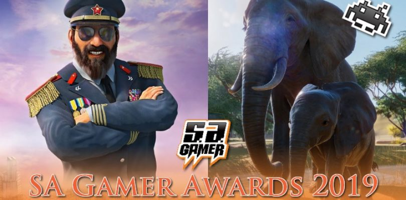 SA Gamer Awards 2019 – Best Simulation