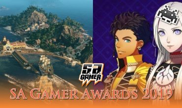 SA Gamer Awards 2019 – Best Strategy Game