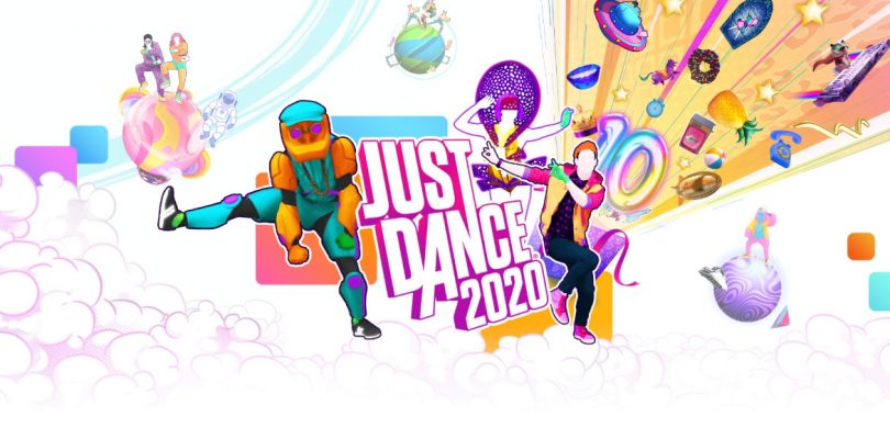 Review: Just Dance 2020 (PS4)