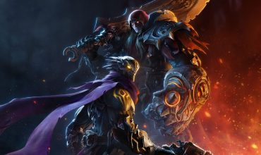 Review: Darksiders: Genesis (PC)