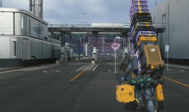 Death Stranding's vehicle blockages and text size will be patched