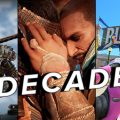 Abigail's top 10 games of the decade