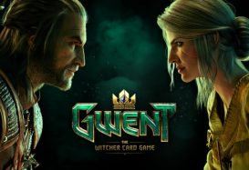 CD Projekt RED to end console support for Gwent