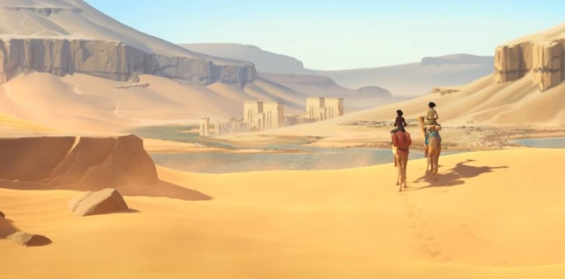 In the Valley of Gods is on hold thanks to devs working on other Valve projects