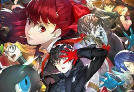 Persona 5 Royal's Western release might have been leaked