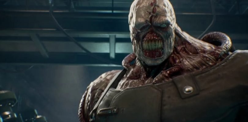 Rumour: The Resident Evil 3 demo might release this Friday