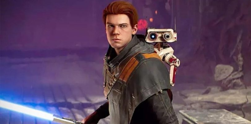 EA will double down on the Star Wars license thanks to Jedi: Fallen Order