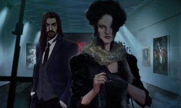 Vampire: The Masquerade – Coteries of New York gets a one week delay