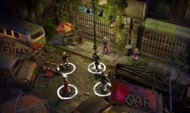 Get Wasteland 2 for free in the GOG Winter Sale