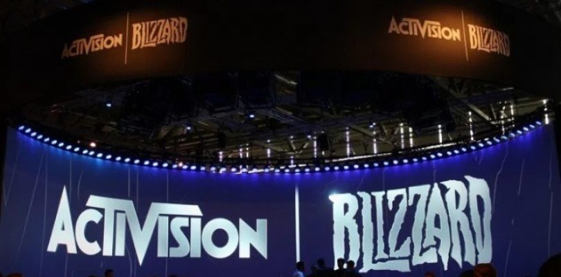 Activision Blizzard moves esports off Twitch and onto YouTube