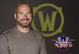 Visions of N'Zoth interview with Patrick Dawson
