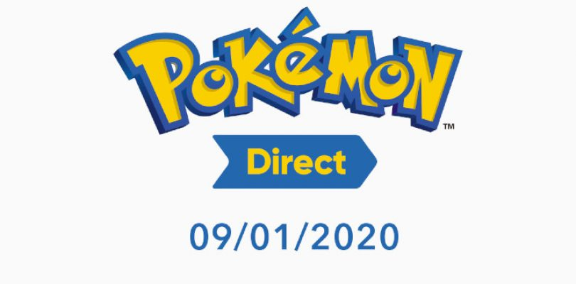 Nintendo's next Direct will be about… more Pokémon?