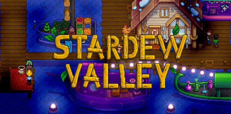 Stardew Valley has sold over 10 million copies
