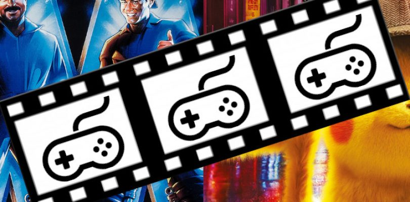 Opinion: Yes, video game movies make money but are they a good idea?