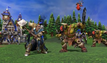 Blizzard's custom game policy gives it ownership of all mods and new games