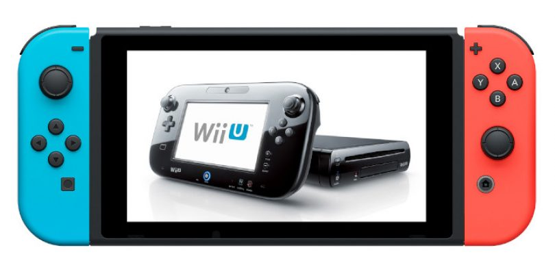 Rumour: Two more Wii U ports coming for the Switch this year