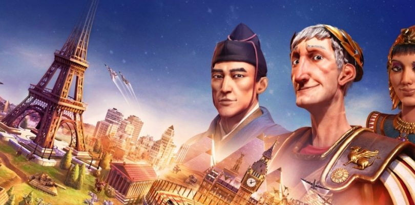 Review: Sid Meier's Civilization VI (PS4 Pro)