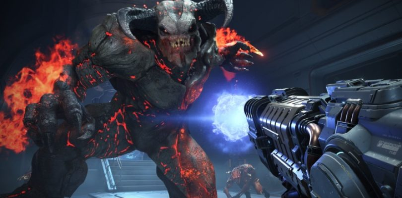 Doom Eternal's delay allows for more polish but doesn't stop crunch