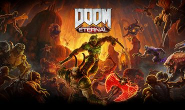 DOOM Eternal gets a slick new trailer