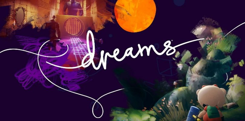 Media Molecule's Dreams has finally gone gold