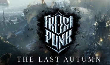 Frostpunk's The Last Autumn launch trailer brings hard decisions